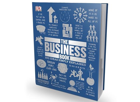 Buku Bisnis